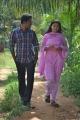 Adithya, Nivetha in Maru Visaranai Movie Hot Photos