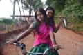Actress Kamali, Nivetha in Maru Visaranai Movie Hot Photos