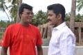 Adithya, Nivetha in Maru Visaranai Tamil Movie Photos