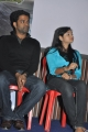 Adithya, Nivetha at Maru Visaranai Movie Audio Launch Stills