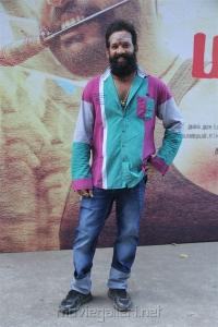 Marudhu Movie Press Meet Photos