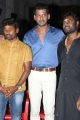 Muthaiah, Vishal, RK Suresh @ Marudhu Movie Press Meet Photos