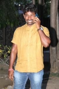 Director M.Muthaiah @ Marudhu Movie Press Meet Photos