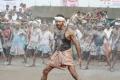 Actor Vishal in Marudhu Movie Stills