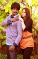 Daniel Balaji, Preeti Das in Marumugam Movie Photos