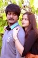 Actor Daniel Balaji, Actress Preethi Das in Marumugam Movie Photos