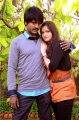 Daniel Balaji, Runya in Marumugam Movie Photos