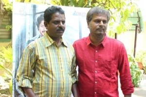 Marumugam Movie Press Meet Stills