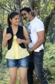 Preethi Das, Anoop in Marumugam Tamil Movie Stills