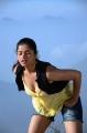 Actress Preethi Das in Marumugam Tamil Movie Stills