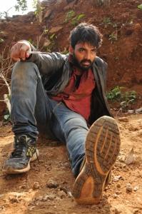 Actor Maruthi in Marumunai Movie Photos