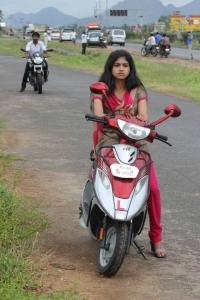 Actress Mridula Bhaskar in Marumunai Tamil Movie Stills
