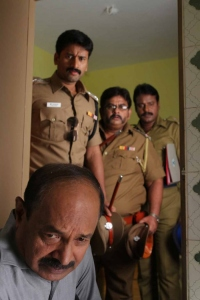 Marumunai Tamil Movie Stills