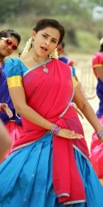 Actress Sri Divya in Maruthu Movie Photos