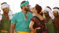 Vishal & Sri Divya in Marudhu Movie Photos