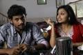 Akhil, Sreeja in Masaani Tamil Movie Stills