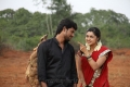 Akhil, Sreeja in Masaani Tamil Movie Stills