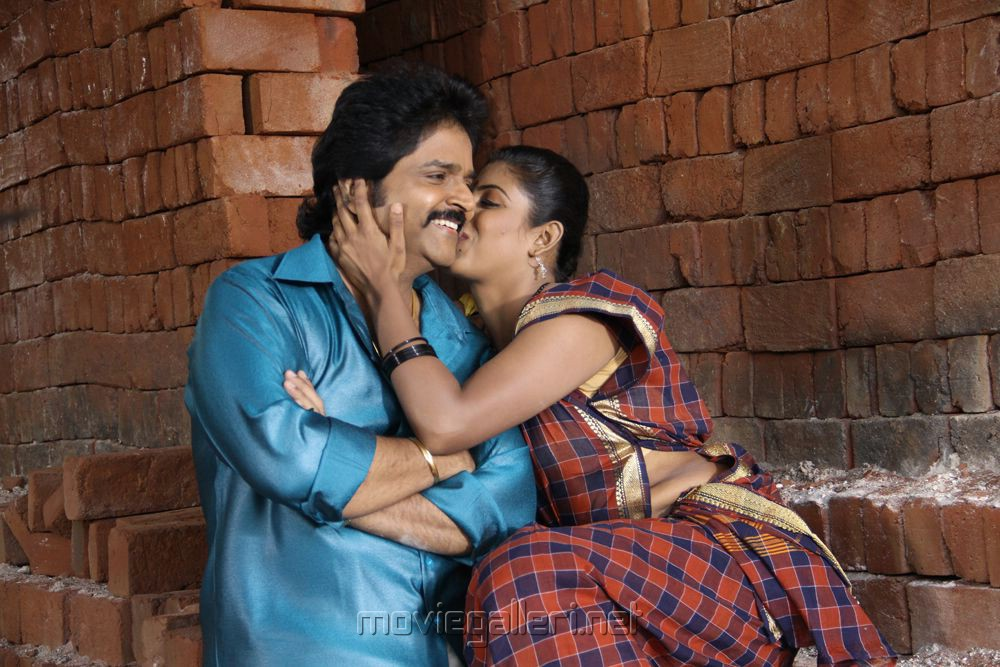 Picture 420053 | Ramki, Iniya in Masaani Tamil Movie ...