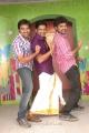 Shiva, Vimal, Santhanam in Masala Cafe Movie Stills