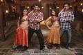 Mirchi Shiva, Vimal, Anjali, Oviya in Masala Cafe Movie Hot Stills