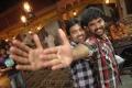 Mirchi Shiva, Vimal in Masala Cafe Movie Stills