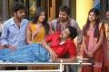 Mirchi Shiva, Vimal, Anjali, Oviya, Santhanam in Masala Cafe Movie Stills