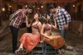 Shiva, Vimal, Anjali, Oviya in Masala Cafe Movie Hot Stills