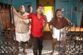 Santhanam in Masala Cafe Movie Stills