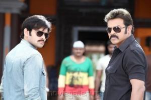 Ram, Venkatesh in Masala Movie Latest Images