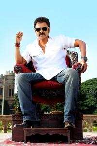 Actor Venkatesh in Masala Movie New Stills