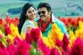 Anjali, Venkatesh @ Masala Movie New Stills