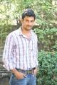 Actor Akhil at Masani Movie Press Meet Stills