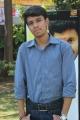 N.Fazil at Masani Movie Press Meet Stills