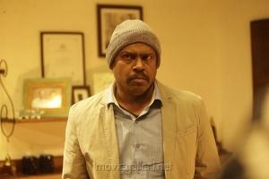 Actor Pasupathy in Masika Tamil Movie Stills