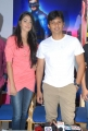 Jeeva, Pooja Hegde at Mask Movie Press Meet Stills