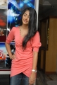 Actress Pooja Hegde at Mask Press Meet Stills