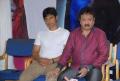 Actor Jeeva, Producer Paras Jain at Mask Movie Press Meet Stills