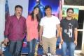 Telugu Movie Mask Press Meet Stills
