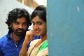 Mask Movie Rishidharan & Sahana Stills