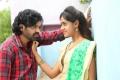 Mask Movie Rishidharan & Sahana Sheddy Stills