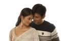 Jeeva, Pooja Hegde in Mask Telugu Movie Stills