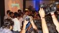 Suriya's Mass Movie Kochi Press Meet Stills