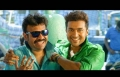 Premji, Suriya in Mass Movie Pictures
