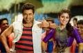 Suriya, Nayanthara in Mass Movie Pictures