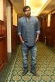 Cinematographer RD Rajasekhar @ Masss Movie Press Meet Stills