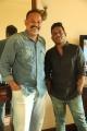 Venkat Prabhu, Yuvan Shankar Raja @ Masss Movie Press Meet Stills