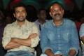 Venkat Prabhu, Suriya @ Masss Movie Press Meet Stills