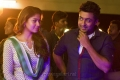 Nayanthara & Suriya in Masss Movie Stills