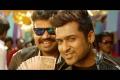 Actor Suriya in Massu Engira Masilamani Movie Stills