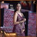 Malavika Mohanan @ Master Audio Launch Stills